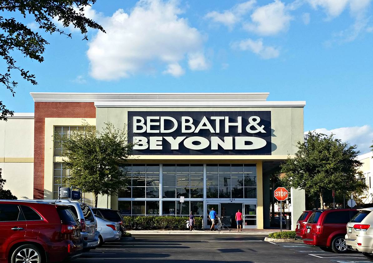 Bed Bath And Beyond Winter Garden